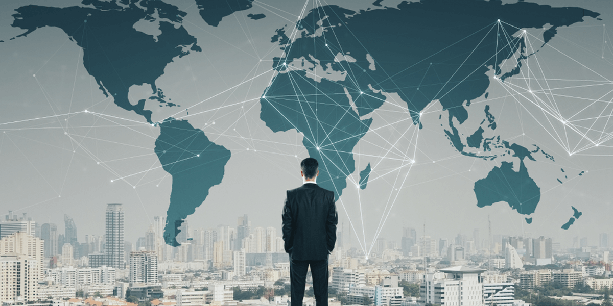 International Business & Accounting