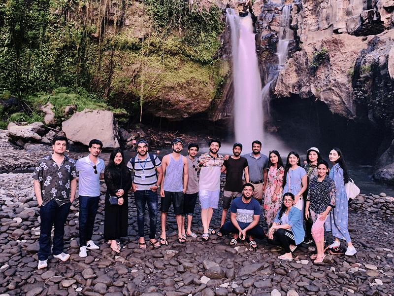 International Trip - Bali Indonesia
