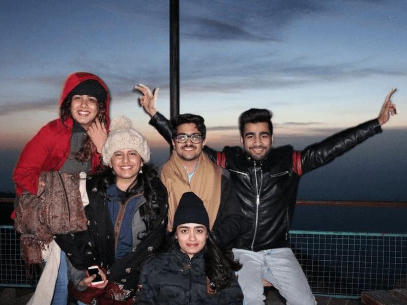 National Trip - Gorakh Hill