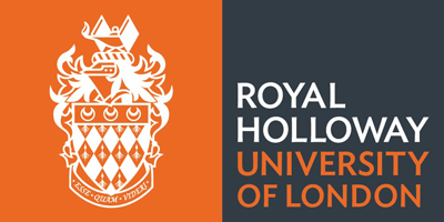 Logo Royal Holloway